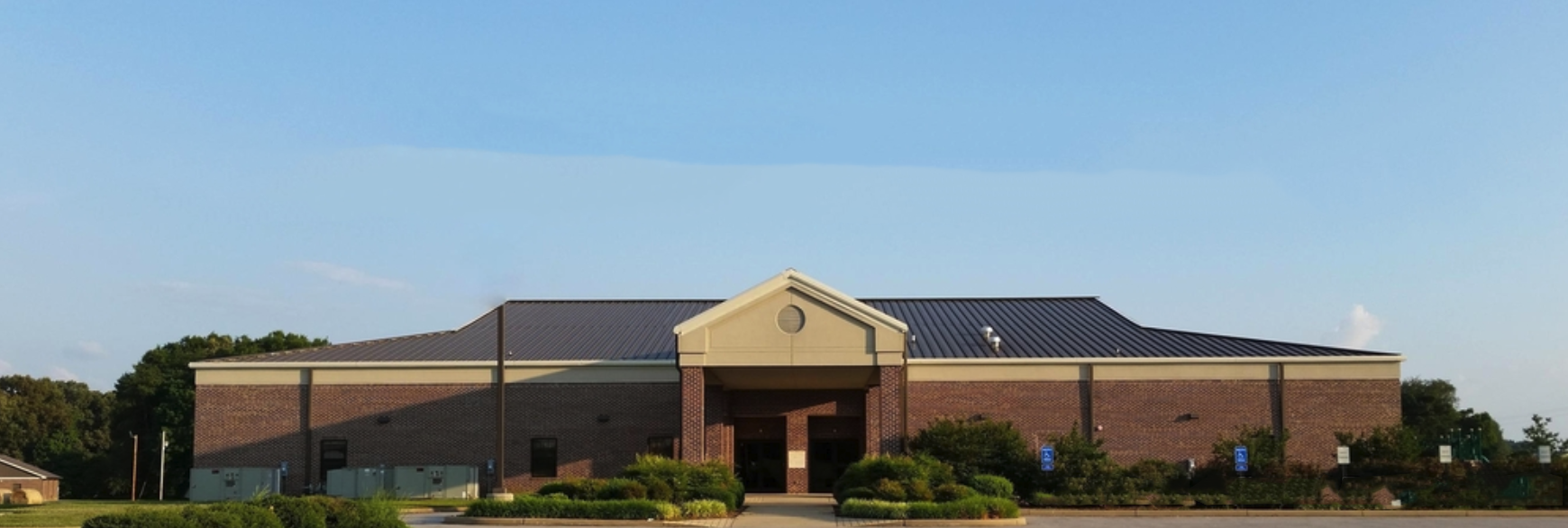 Why are you starting a Christian school in Weakley County?